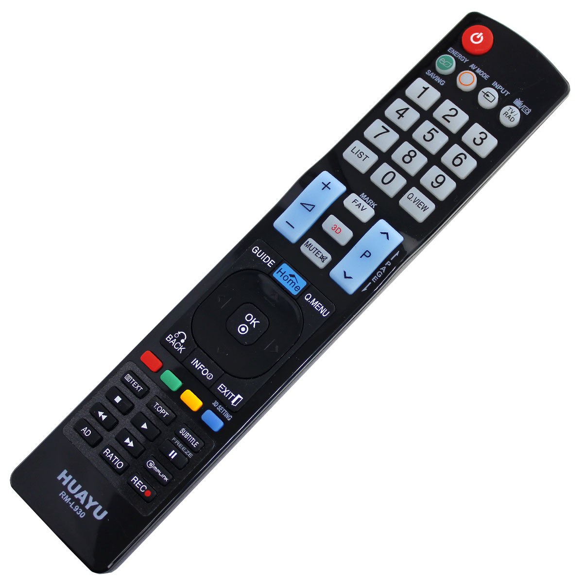how to connect lg tv remote